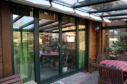 Erneuerung Holz-Alu-Fenster
