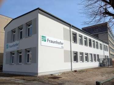 Erneuerung Kunststoff-Fenster, Frauhofer Institut Cottbus, 2019