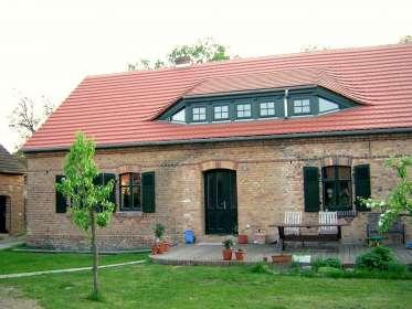 Sanierung Bauernhaus, Holzfenster